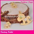 dubai joyas de oro chapado en oro 2014 joyería de moda