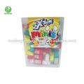 libre de azúcar en la mezcla de sabores de frutas dulces comprimido