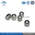 alta calidad de China tungsteno carburo de botón de sugerencias