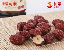 Tostada seca las fechas de china--- el mejor la especie y el gusto en china