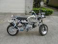 Mini moto para la venta( s125cc)