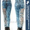 Fabricante de pantalones vaqueros de la marca jean hombres damas pantalones vaqueros pantalones vaqueros