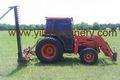 Que se especializa en la producción de hierba 9gb/cortadora de alfalfa de implementos agrícolas