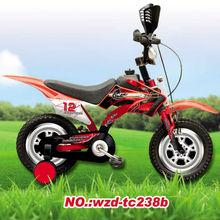 motos niños