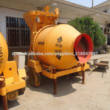 productos de la máquina mezcladora de concreto hechos en China