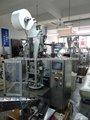 Non-Woven de fabricación de bolsas de té tela Machine