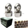 D2 d3 material del rodillo para 15*15mm tubo cuadrado de acero del rodillo