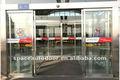 Operadores de puerta automática corredera