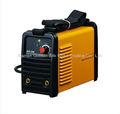 Igbt- mma 160 de soldadura por arco eléctrico de máquinas de soldadura del inversor igbt dc