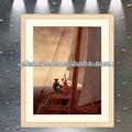 pinturas para la decoración barco