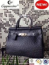 vendedor caliente de alta calidad bolsos de cuero genuino fanshion mujer bolsos de china