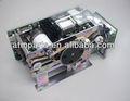 Máquina atm partes ncr leitor de cartão inteligente 445-0664130