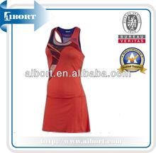 Subtn- 025 sublimaiton de impresión de ropa deportiva para tenis