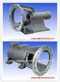 Gris de hierro de fundición motor eléctrico, motor de fundición de hierro fundido