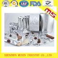 8011/1235 - O papel de aluminio para la envoltura de chocolate