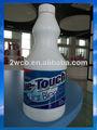 venta al por mayor de alta calidad líquido de color de la tela regular bleach
