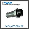 CNC de mecanizado de piezas por parte industrial Torno