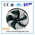 2013 ywf6d-550 axial del ventilador del motor para asynchrone