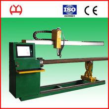 Llama Pipe máquina de corte