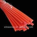 Mm 15-20 color rojo de tubería de pvc precio barato