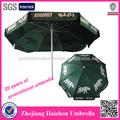 China fábrica de guarda-chuva de praia para venda