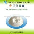 d - la glucosamina clorhidrato de 66-84-2