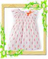 carter né de gros hot robe de bébé en coton enfant vêtements vêtements pour bébés