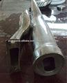 molde de luva de aço inoxidável(XH-BL1223)