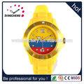 China alibaba de regalo reloj de madera, pulsera para hombre reloj