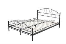 2013 caliente de la venta de cama de metal de china