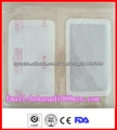 Cm 10*13 de alta calidad de transferencia de calor parche