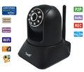 el uso de interior para el hogar de la cámara de seguridad con la función p2p