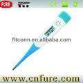 Termómetro de mercurio libre, medidor de temperatura digital, lcd termómetro basal