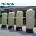 FRP tanques de agua del filtro / de agua la presión del tanque del tanque / filtro de filtración