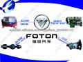 Auto parts for Piezas de camiones Foton