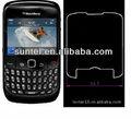 Film protector para pantalla de BlackBerry Bold 9900 9930