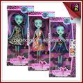 """9"""" diable poupée. bonecas dbc169843 poupées monstre élevé"""