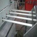 Máquina de extrusión de tubería de PVC