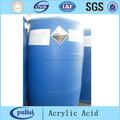 de ácido acrílico