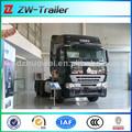 howo remolque utilizado camiones tractor precio 420hp 380hp hw79 cabina para la venta
