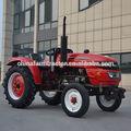 Ty 400 granja tractores, tractor agrícola, tractor de la rueda