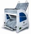 2014 fabricación de pan de alta calidad máquina de cortar de la máquina de cortar pan tostado TSP-31