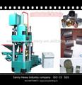 ahorrar energía en polvo de metal de prensa hidráulica de la máquina de la tienda