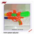 El tesoro en el verano, la guerra del agua necesaria de pistola de aguainflable, juguete pistola de agua, pistolas y armas