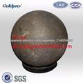"""5.5"""" de acero forjado de molienda bolas de los medios de comunicación para la minería del cobre"""