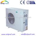copeland compresor de la unidad de condensación de piezas de refrigeración
