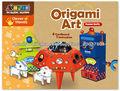 Origami Zoo / Animal Kit: una increíble colección de papel doblado Animals for Kids / Niños - Arte y Oficios - OEM Wel viene