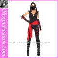 profesional de venta al por mayor baratos de halloween de cosplay para adultos sexy traje de pirata para las mujeres