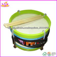 2013 Mejor juguete tambor de madera de venta y el juguete de sonido para el cabrito