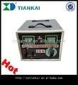 batería cargador de 12v 50a